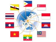 Workshop discusses strategic planning for ASEAN Community