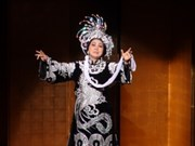 Cai Luong performances celebrate Vietnam-Japan ties