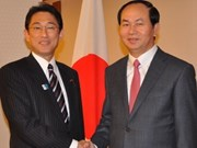 Vietnam, Japan enhance public security cooperation