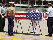 Vietnam, US intensify search for servicemen remains
