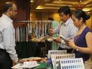 Vietnam, India bolster trade exchange, cooperation