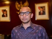 New Indonesian Finance Minister named