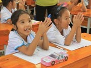 Home for Thai Binh's disadvantaged children