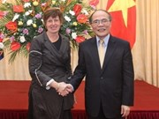 Vietnam forges new cooperation with Aussie House