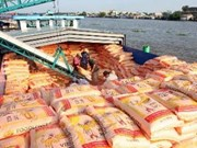 Rice export surpasses 1 billion USD