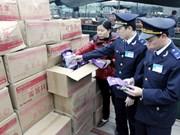 Vietnam eyes trade balance with China