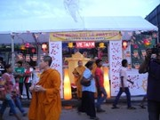 Vietnamese in Sri Lanka celebrate Buddha's birthday