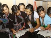 Equal development opportunities created for children