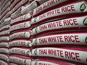 Thailand seeks new markets for rice in stock
