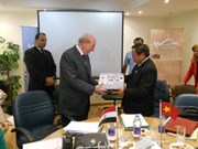 Vietnam, Egypt to enhance cooperation in tourism
