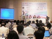 Vietnam, France raise urban railway cooperation