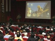 European documentary films to be screened