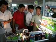 Exhibition promotes energy efficient technology
