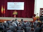 Vietnam-Spain diplomatic ties marked