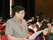 Socio-economic performance high on NA agenda