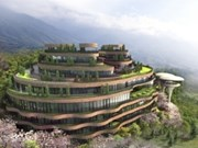 Work starts on Sa Pa's first five-star int'l hotel