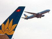 VN, South Africa look to aviation links