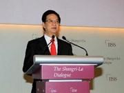 Vietnam, Singapore look to boost ties