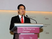 PM highlights strategic trust at Shangri La Dialogue