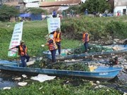 Localities respond to world environment day
