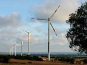 Wind turbines to rotate across Vietnam