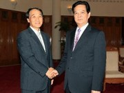 Vietnam hopes to further economic ties with RoK
