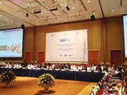 Business forum addresses economic reforms