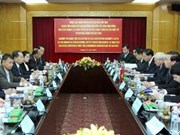 Vietnam, Laos strengthen inspection cooperation