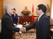 Canadian Deputy FM stresses growing ties with VN