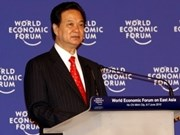 PM leaves for World Economic Forum on East Asia