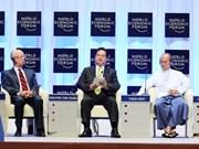 PM highlights Vietnam's economic integration