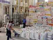 Delta urged to stockpile rice to keep price stable