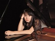 German piano prodigy to perform in Hanoi