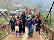 Cable car aims to attract more tourists to Sapa