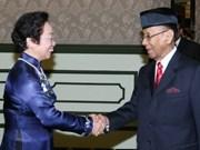 Vietnam, Malaysia look to cement ties