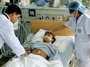 Vietnam, Mongolia increase health cooperation