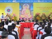 Minh Su Theravada Buddhist Sect convenes second congress
