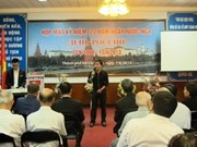 Russian National Day marked in HCM City