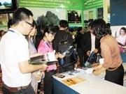 Nha Trang int'l sea, island tourism fair underway