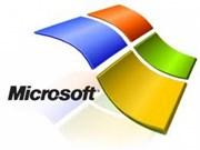 Microsoft enters Myanmar market