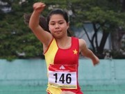 Vietnam tops 2013 SEA Junior Athletics Champs