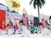 Japanese culture week kicks off in Nghe An