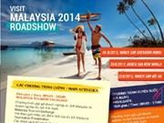 Malaysia spreads tourism in Vietnam