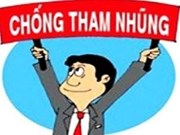 Vietnam mobilises society against corruption