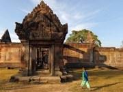 Cambodia, Thailand meet on border area development