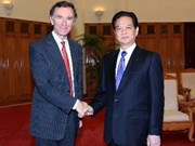 Vietnam, UK urged to further ties