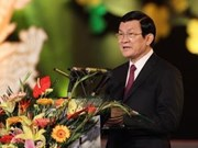 President Truong Tan Sang to visit China