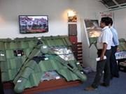 Vietbuild 2013 opens in HCM City