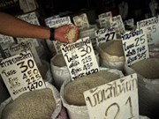 ASEAN strengthens cooperation in rice trade