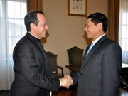 Vietnam-Vatican working group convenes meeting